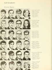 Williamsport Area Community College - Montage Yearbook (Williamsport, PA) online yearbook collection, 1969 Edition, Page 10