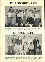 Willow Run High School - Phaetonian Yearbook (Ypsilanti, MI) online yearbook collection, 1960 Edition, Page 60