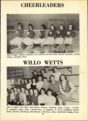 Willow Run High School - Phaetonian Yearbook (Ypsilanti, MI) online yearbook collection, 1960 Edition, Page 61 of 80