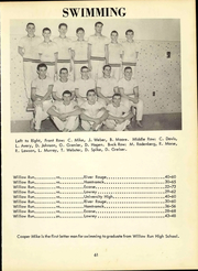 Willow Run High School - Phaetonian Yearbook (Ypsilanti, MI) online yearbook collection, 1960 Edition, Page 65