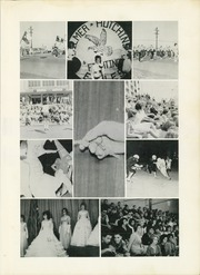 Wilmer Hutchins High School - Eagle Yearbook (Hutchins, TX) online yearbook collection, 1964 Edition, Page 9