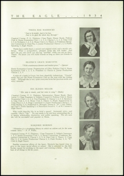 Wilton Academy - Eagle Yearbook (Wilton, ME) online yearbook collection, 1934 Edition, Page 13