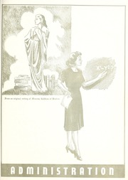 Wilton High School - Wiltonian Yearbook (Wilton, NC) online yearbook collection, 1941 Edition, Page 7