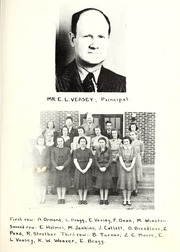Wilton High School - Wiltonian Yearbook (Wilton, NC) online yearbook collection, 1941 Edition, Page 9