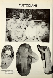 Winchester Community High School - Golden Era Yearbook (Winchester, IN) online yearbook collection, 1957 Edition, Page 14
