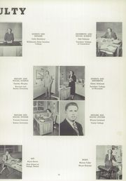 Windsor High School - Tunxis Yearbook (Windsor, CT) online yearbook collection, 1953 Edition, Page 17