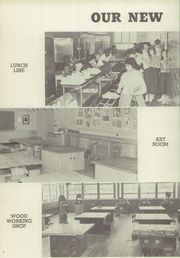Windsor High School - Tunxis Yearbook (Windsor, CT) online yearbook collection, 1953 Edition, Page 8 of 128