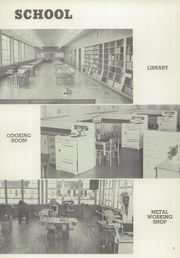 Windsor High School - Tunxis Yearbook (Windsor, CT) online yearbook collection, 1953 Edition, Page 9