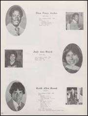 Wisconsin School for the Deaf - Tattler Yearbook (Delavan, WI) online yearbook collection, 1981 Edition, Page 14