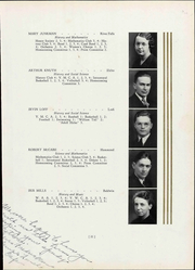 Wisconsin State Teachers College - Meletean Yearbook (River Falls, WI) online yearbook collection, 1937 Edition, Page 41