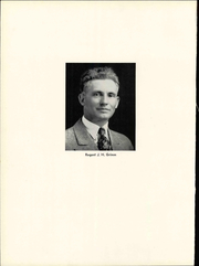 Wisconsin State Teachers College - Meletean Yearbook (River Falls, WI) online yearbook collection, 1940 Edition, Page 16