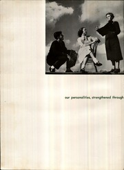 Withrow High School - Withrow Annual Yearbook (Cincinnati, OH) online yearbook collection, 1950 Edition, Page 10