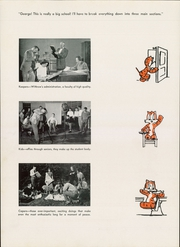 Withrow High School - Withrow Annual Yearbook (Cincinnati, OH) online yearbook collection, 1951 Edition, Page 10