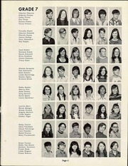 Woodhaven High School - Arrow Yearbook (Brownstown, MI) online yearbook collection, 1973 Edition, Page 11 of 44