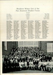 Woodrow Wilson High School - Crusader Yearbook (Dallas, TX) online yearbook collection, 1945 Edition, Page 108