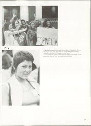 Woodrow Wilson High School - Crusader Yearbook (Dallas, TX) online yearbook collection, 1973 Edition, Page 33