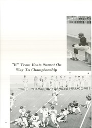 Woodrow Wilson High School - Crusader Yearbook (Dallas, TX) online yearbook collection, 1973 Edition, Page 80