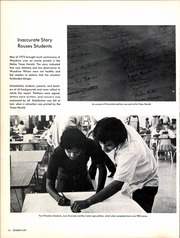 Woodrow Wilson High School - Crusader Yearbook (Dallas, TX) online yearbook collection, 1976 Edition, Page 18