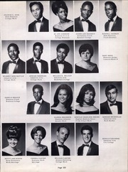 Woodrow Wilson High School - Shield Yearbook (San Francisco, CA) online yearbook collection, 1968 Edition, Page 129