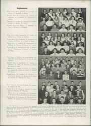 Woodstock Community High School - Woodcohi Yearbook (Woodstock, IL) online yearbook collection, 1949 Edition, Page 16