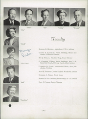 Woodstock Community High School - Woodcohi Yearbook (Woodstock, IL) online yearbook collection, 1950 Edition, Page 14
