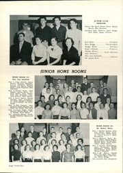Wooster High School - General Yearbook (Wooster, OH) online yearbook collection, 1956 Edition, Page 46