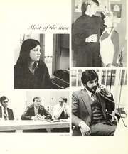 Worcester State University - Oak Leaf Yearbook (Worcester, MA) online yearbook collection, 1980 Edition, Page 10