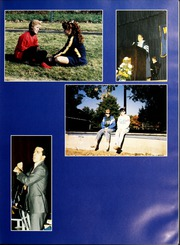 Worcester State University - Oak Leaf Yearbook (Worcester, MA) online yearbook collection, 1988 Edition, Page 15