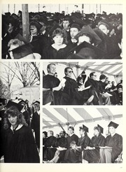 Worcester State University - Oak Leaf Yearbook (Worcester, MA) online yearbook collection, 1988 Edition, Page 201 of 214