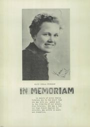 Worthington High School - Trojan Yearbook (Worthington, MN) online yearbook collection, 1939 Edition, Page 6 of 88