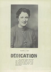 Worthington High School - Trojan Yearbook (Worthington, MN) online yearbook collection, 1939 Edition, Page 7