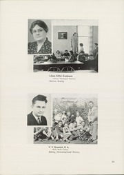 Yakima Valley Academy - Pitcanook Yearbook (Granger, WA) online yearbook collection, 1939 Edition, Page 16
