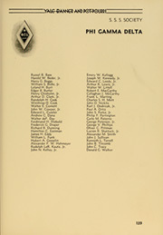 Yale University - Banner and Pot Pourri Yearbook (New Haven, CT) online yearbook collection, 1930 Edition, Page 143