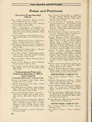 Yale University - Banner and Pot Pourri Yearbook (New Haven, CT) online yearbook collection, 1932 Edition, Page 50