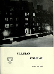 Yale University - Banner and Pot Pourri Yearbook (New Haven, CT) online yearbook collection, 1955 Edition, Page 85