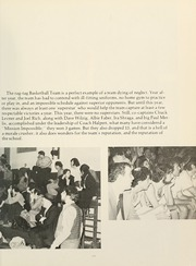 Yeshiva University - Masmid Yearbook (New York, NY) online yearbook collection, 1973 Edition, Page 143
