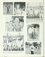 Yorba Linda Middle School - Bobcats Yearbook (Yorba Linda, CA) online yearbook collection, 1983 Edition, Page 42