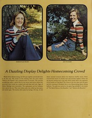 York High School - Falcon Yearbook (Yorktown, VA) online yearbook collection, 1976 Edition, Page 17
