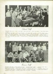 Young High School - Record Yearbook (Knoxville, TN) online yearbook collection, 1950 Edition, Page 8