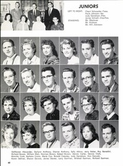 Youngsville High School - Aquila Yearbook (Youngsville, PA) online yearbook collection, 1962 Edition, Page 64
