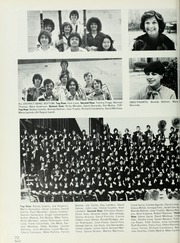 Ysleta High School - Otyokwa Yearbook (El Paso, TX) online yearbook collection, 1977 Edition, Page 76