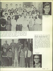 Yuma Union High School - El Saguaro Yearbook (Yuma, AZ) online yearbook collection, 1958 Edition, Page 161