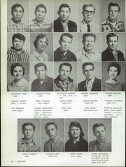 Yuma Union High School - El Saguaro Yearbook (Yuma, AZ) online yearbook collection, 1958 Edition, Page 60