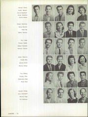Yuma Union High School - El Saguaro Yearbook (Yuma, AZ) online yearbook collection, 1958 Edition, Page 76