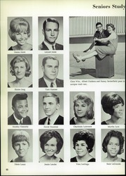 Yuma Union High School - El Saguaro Yearbook (Yuma, AZ) online yearbook collection, 1965 Edition, Page 70