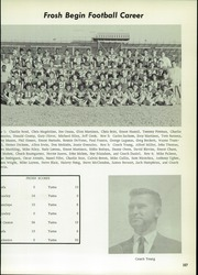Yuma Union High School - El Saguaro Yearbook (Yuma, AZ) online yearbook collection, 1966 Edition, Page 171