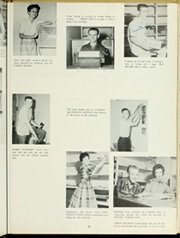 Charles H Milby High School - Buffalo Yearbook (Houston, TX) online yearbook collection, 1960 Edition, Page 51