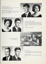 Minor High School - Iris Yearbook (Birmingham, AL) online yearbook collection, 1966 Edition, Page 23
