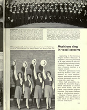 Kansas State University - Royal Purple Yearbook (Manhattan, KS) online yearbook collection, 1965 Edition, Page 363