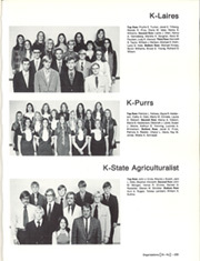 Kansas State University - Royal Purple Yearbook (Manhattan, KS) online yearbook collection, 1973 Edition, Page 227
